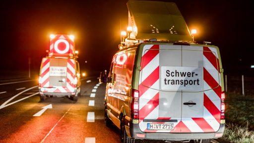 Sicherung von Transportgütern